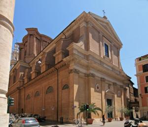 Chiesa di Sant'Andrea delle Fratte