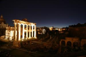Una passeggiata insolita a Roma