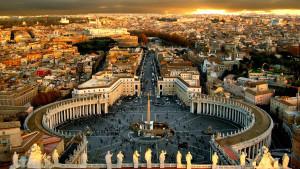 Vaticano - San Pietro Roma